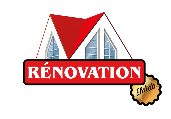 Logo renovation Eldido